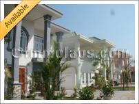 Modern home for rent in Vientiane Laos-Lao Real estate
