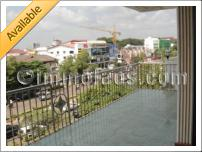 Office for rent in Vientiane Laos