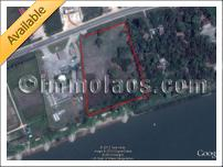 Mekong riverside land for sale in Vientiane Laos