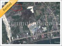 Land for sale in Vientiane Laos