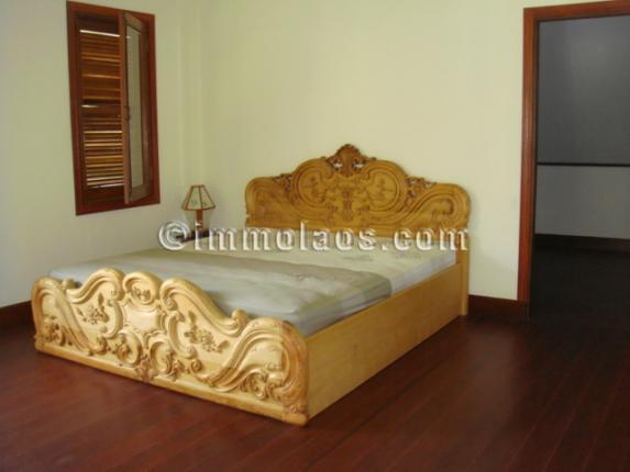 House for sale in Vientiane LAOS