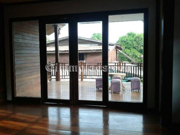 House for sale in Vientiane Laos-inside view